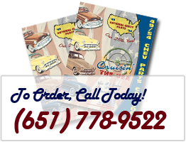Call to order NCA's Catalog