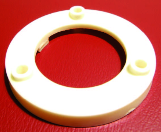 Plastic Ring Spacers : National chevy association to parts